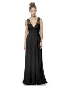 Bari Jay Black 1466 Dress