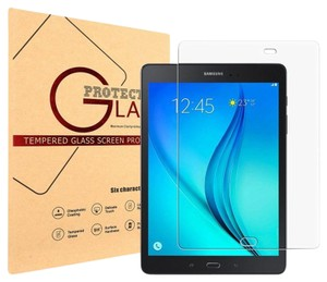 Shelltech Galaxy Tab A 9.7 T550 T555 Tempered Glass Screen Protector 0.33 MM