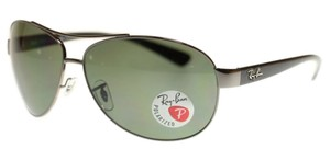 Ray-Ban Ray Ban RB3386 Mens Sunglasses * Gunmetal Polarized