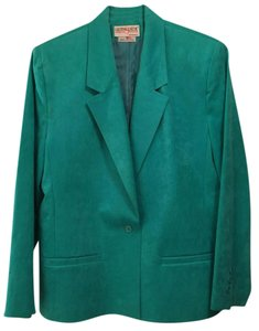 Count Romi Ultra Suede Suede turquoise Blazer
