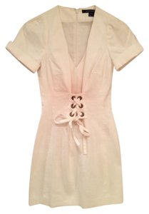 French Connection Collection Beach Vacation Dress