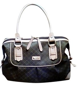 Rioni Satchel in Brown