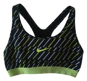 6e3fd72491 Women s Green Nike Active Sports Bras - Up to 90% off at Tradesy
