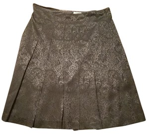 Kensie Skirt Black