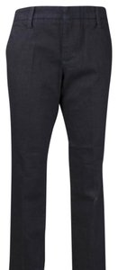 JOE'S Jeans Trouser/Wide Leg Jeans-Dark Rinse