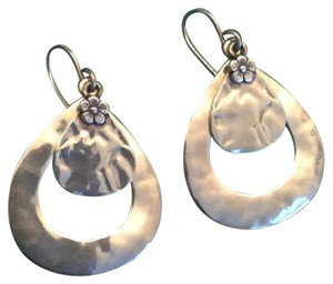 Silpada sterling silver ovals