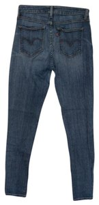 Levi's Skinny Skinny Jeans-Medium Wash