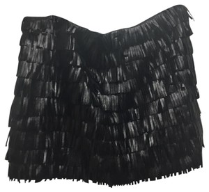 Joe Fresh Mini Skirt Black