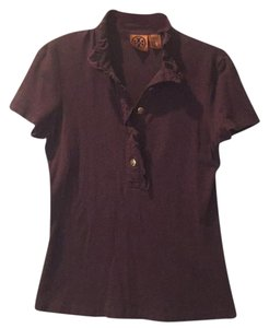 Tory Burch T Shirt purple