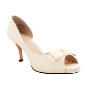 Brianna Leigh Wedding Shoes