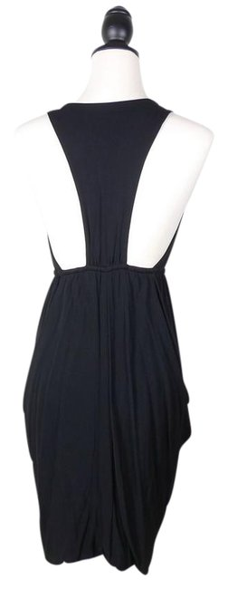 Preload https://img-static.tradesy.com/item/20796145/7-for-all-mankind-black-short-cocktail-dress-size-6-s-0-1-650-650.jpg
