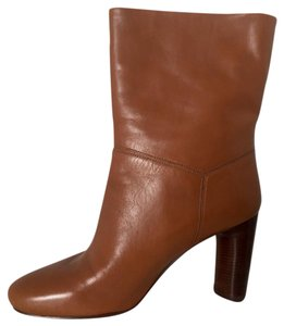 Marc by Marc Jacobs Leather New Brown Boots