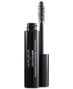 Laura Geller LAURA GELLER DRAMA LASH MAXIMUM VOLUMIZING MASCARA BLACK