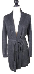 Victoria's Secret Cashmere Cardigan Sequin Sweater