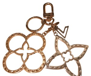Louis Vuitton Louis Vuitton Tapage Bag Charm Key Chain Neo Tapage