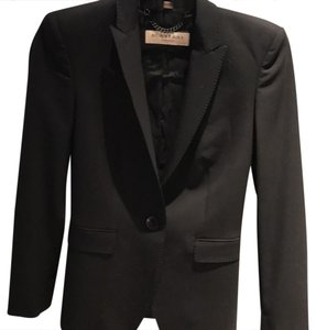 Burberry London Black Blazer