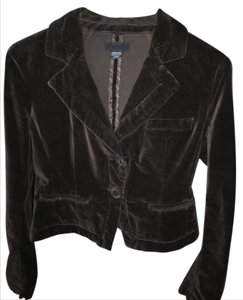 French Connection chocolate Jacket