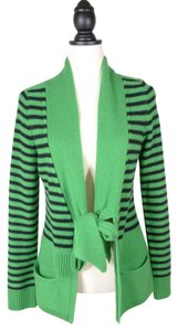 Juicy Couture Cashmere Striped Sweater