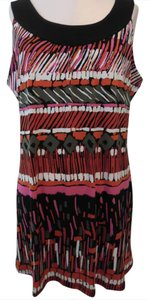 Fashion Bug short dress MULTI on Tradesy