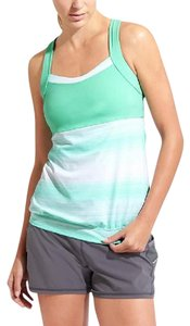 Athleta Stride Crunch and Punch Tank
