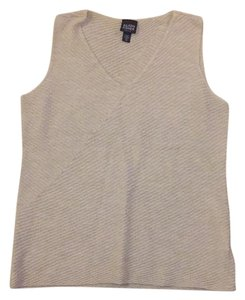 Eileen Fisher Top Tan