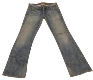 Goldsign Boot Cut Jeans
