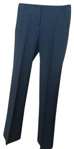 Theory Trouser Pants navy