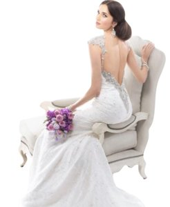Maggie Sottero Maggie Sottero Brandy Wedding Dress