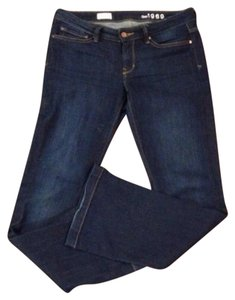 Gap Trouser/Wide Leg Jeans
