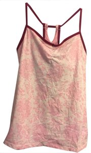 lucy Built-in bra Yoga Cami / Tank