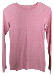 Mossimo Supply Co. T Shirt Soft Pink