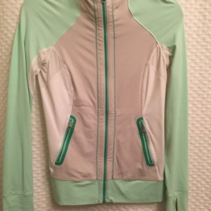 Lululemon Lululemon Beach Runner Jacket Athletic Top