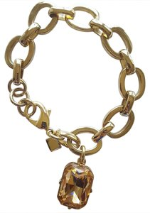 Banana Republic Golden link bracelet