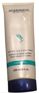 aronne seasource mud mask