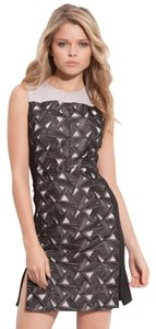 Diane von Furstenberg Reona Dvf Mini Dress