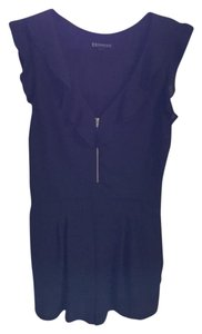 Express Pockets Dress