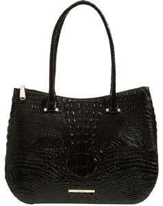 Brahmin Tote in black