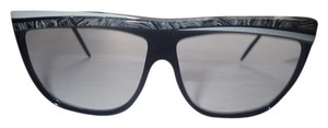 Laura Biagiotti P18 Sunglasses Black Frame