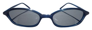 Tommy Bahama Blue Frame Sunglasses Small Youth