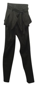 Marc by Marc Jacobs Flare Pants Dark Green