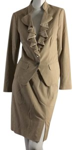 White House | Black Market WHBM Skirt Suit