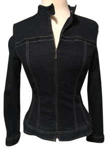 Finity Womens Jean Jacket