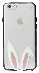 Kate Spade Kate Spade I am all ears Iphone 7 case