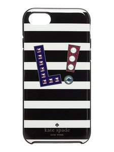 Kate Spade Kate Spade New York Initial L Phone Case for iPhone 7