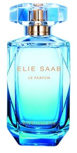 Elie Saab LE PARFUM RESORT COLLECTION BY ELIE SAAB--TESTER--MADE IN FRANCE