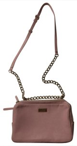 Kate Spade Gold Chain Cross Body Bag