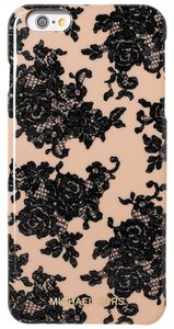 Michael Kors MICHAEL KORS Lace-Print iPhone 6 , 6S Smartphone Case NWt