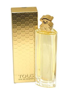 TOUS TOUS GOLD BY TOUS--MADE IN SPAIN