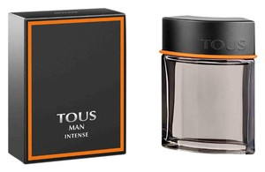 TOUS TOUS MAN INTENSE BY TOUS--MADE IN SPAIN
