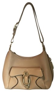 Cole Haan Satchel Hobo Shoulder Bag